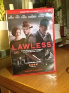 1 Feb Lawless