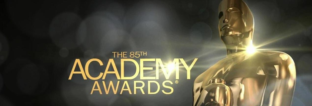 Oscarsgalan 2013 nummer 85