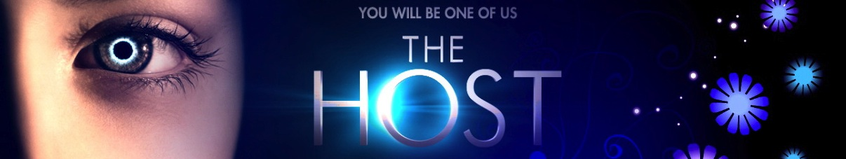 Recension The Host GGG+