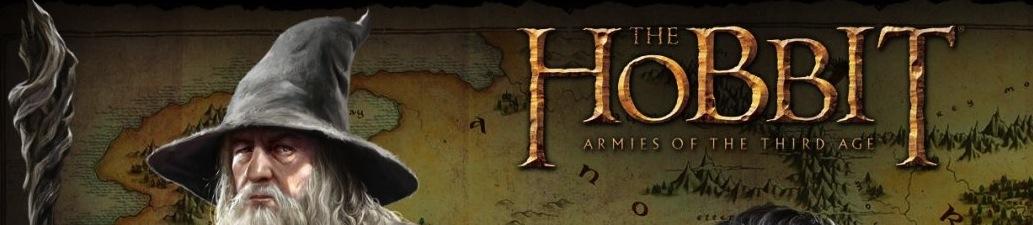 DVD Recension The Hobbit GGG-