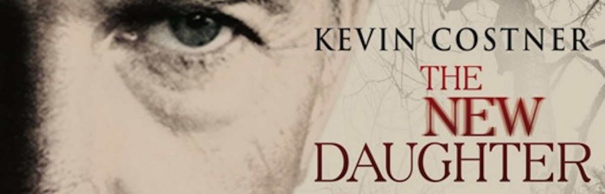 DVD Recension The New Daughter G+