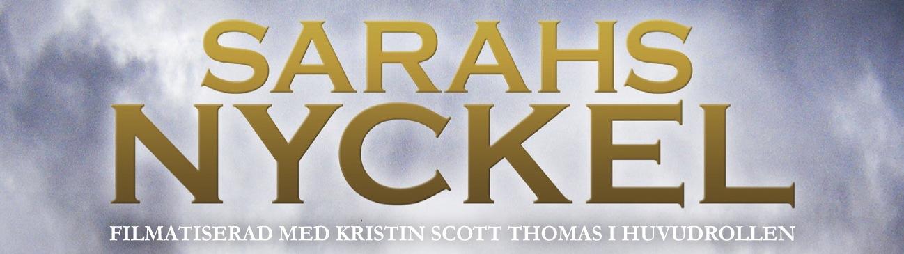 DVD Recension Sarahs Nyckel GGGG+