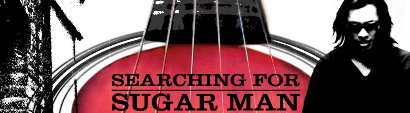 DVD Recension Searching for Sugar man GGGG