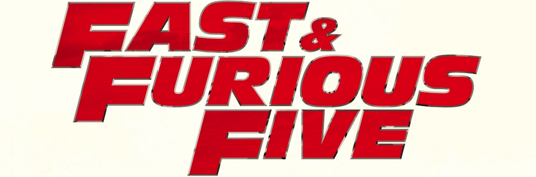 DVD recension Fast & Furious 5 GGG-
