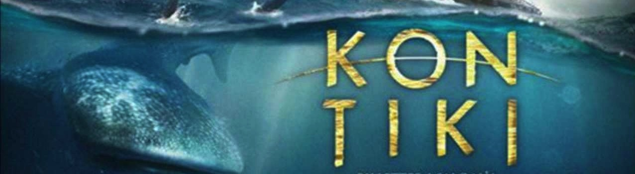 DVD Recension Kon-Tiki GGGG-