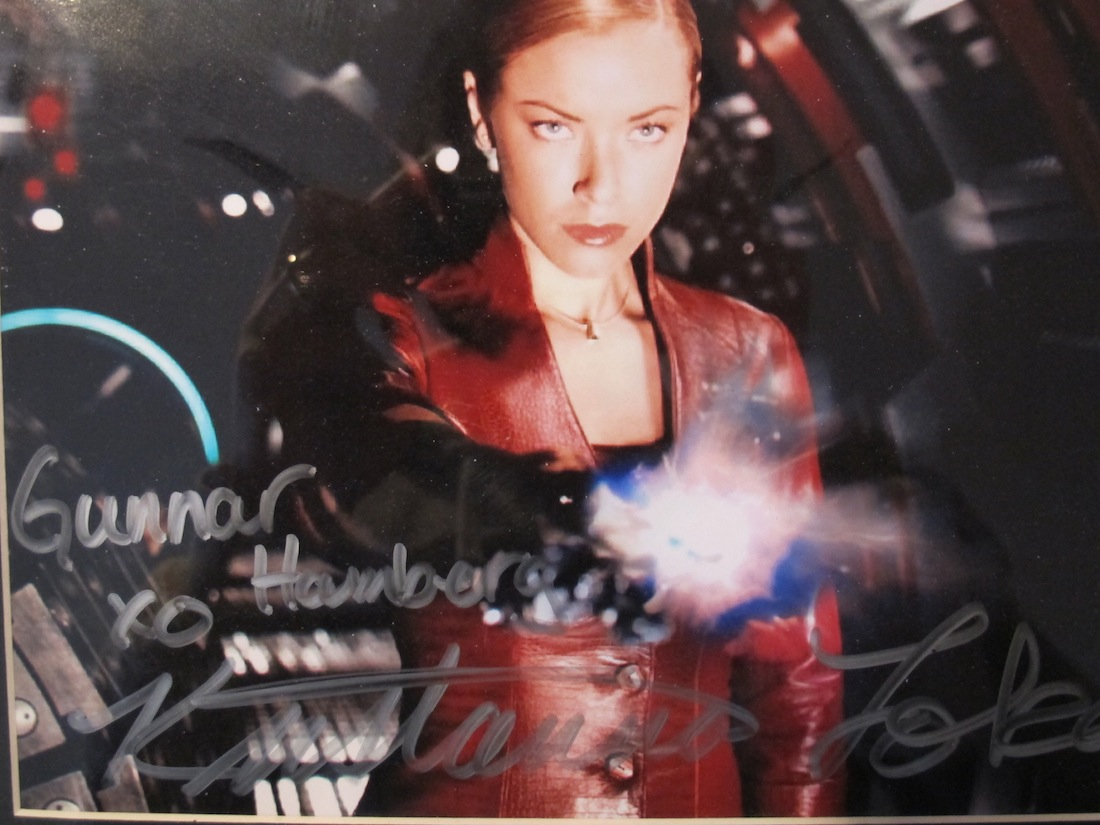Kristanna Loken Terminator 3