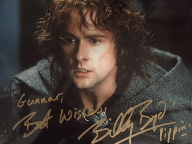 Billy Boyd