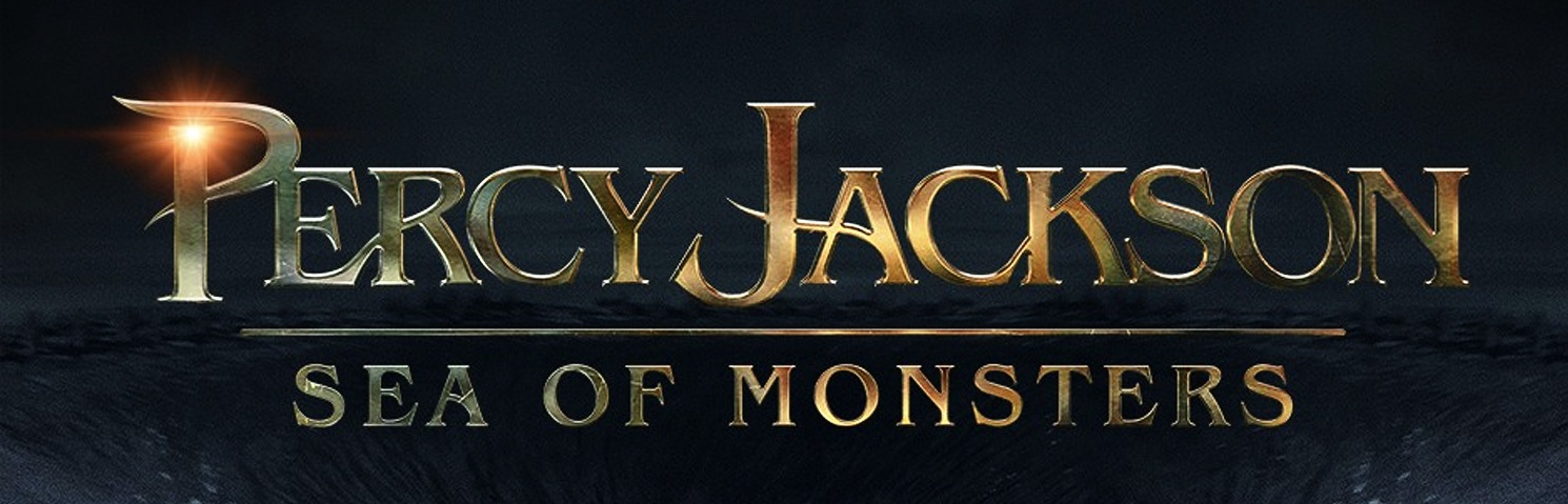 Recension Percy Jackson And the Sea of Monsters GG