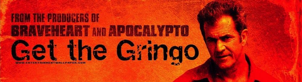 DVD Recension Get The Gringo GGG-
