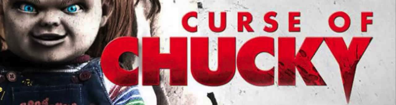 DVD Recension Curse of Chucky G+ (inkl video)