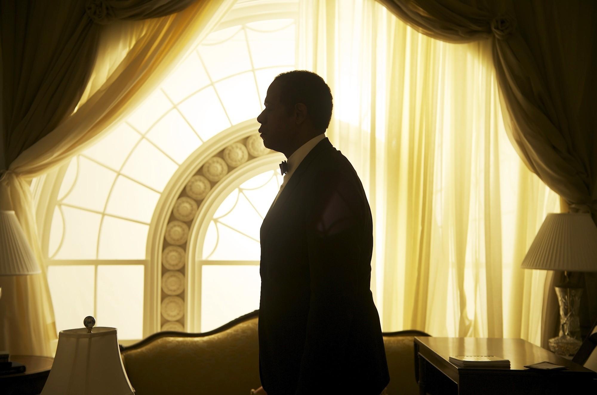 The Butler 1
