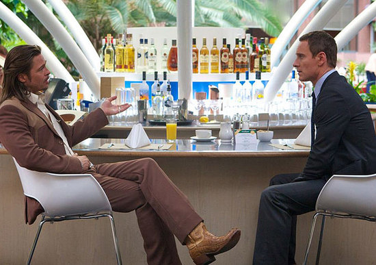 The Counselor 2