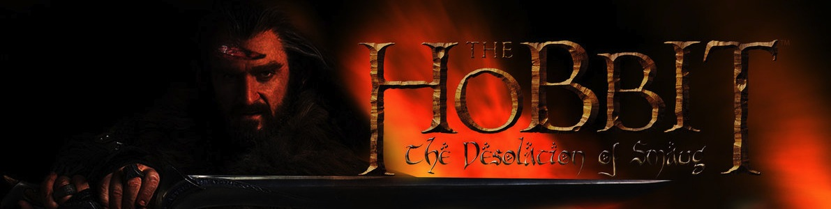 Recension The Hobbit: Desolation of Smaug GGG+ (inkl video)