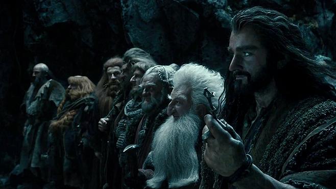 The Hobbit 2 3