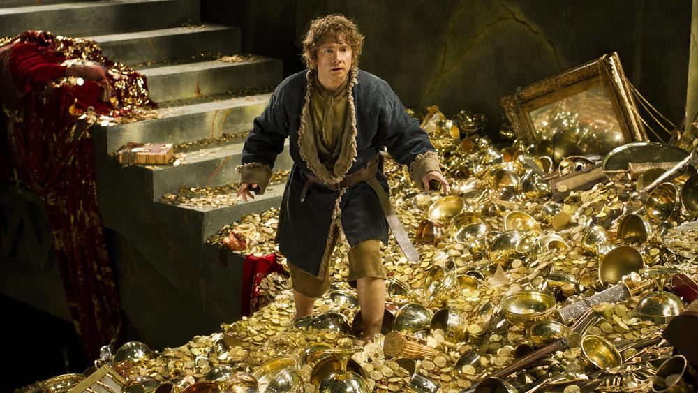 The Hobbit 2 4
