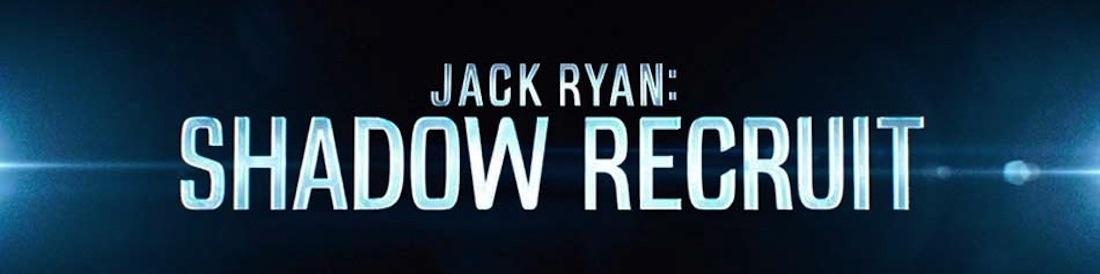 Recension Jack Ryan: Shadow Recruit GG- (inkl video)