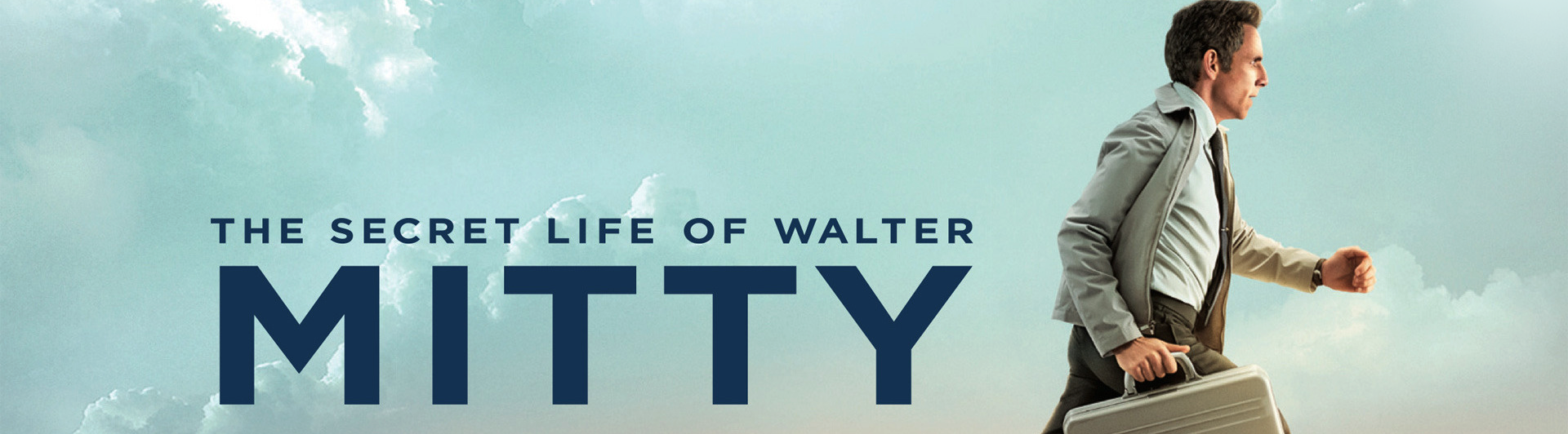 Recension The Secret Life of Walter Mitty GGG+ (inkl video)