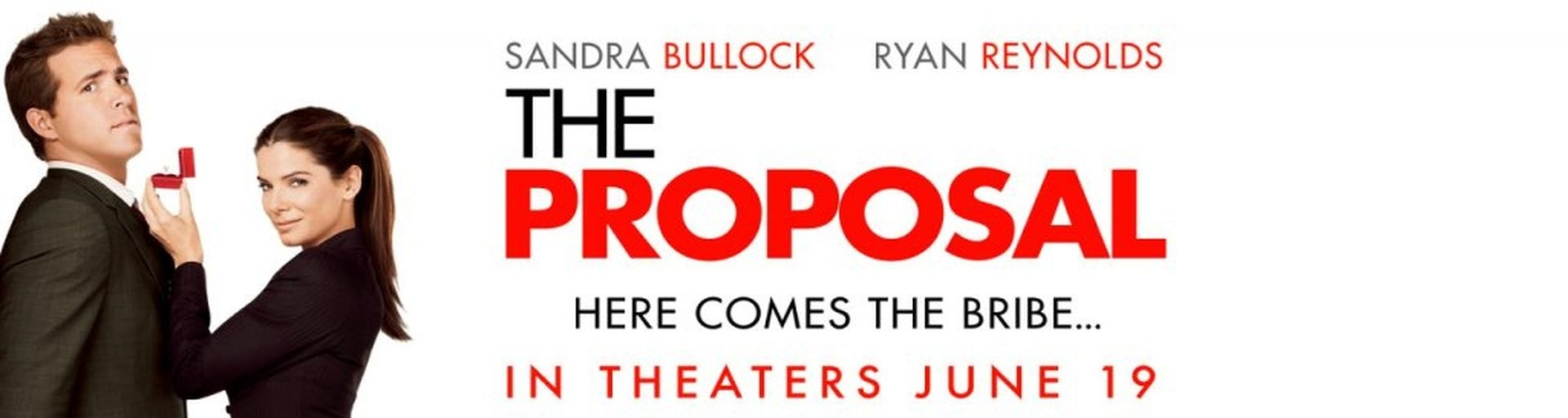 DVD Recension The Proposal G+