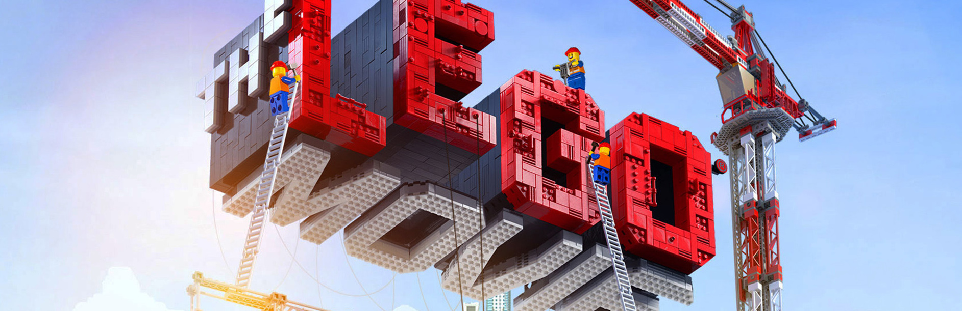 Recension Lego the Movie GGGG+ (inkl video)