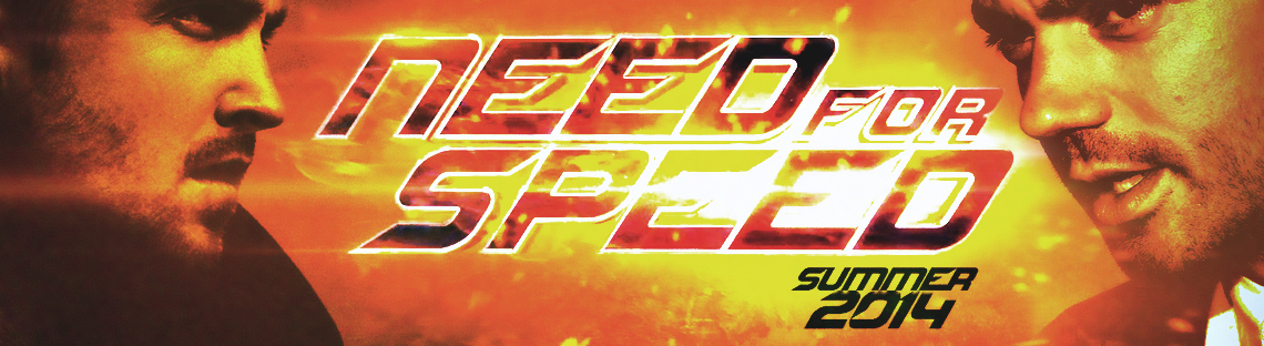 Recension Need for Speed GG- (inkl video)