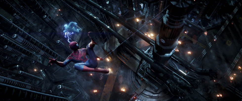 The Amazing Spiderman 2 2