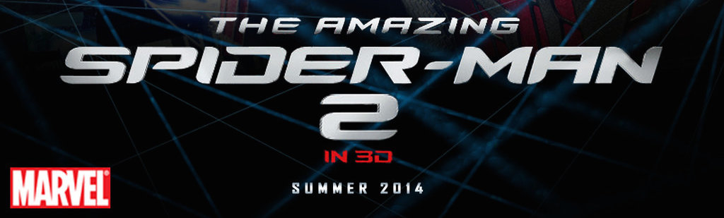 Recension The Amazing Spider-Man 2 GGGG (inkl video)