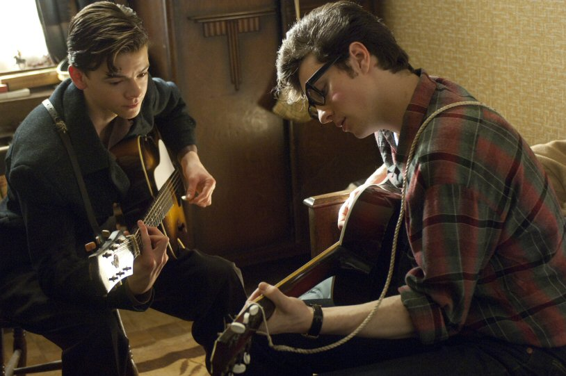 Nowhere Boy 2