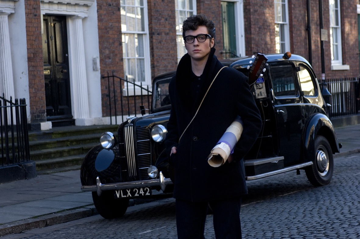 Nowhere Boy 3