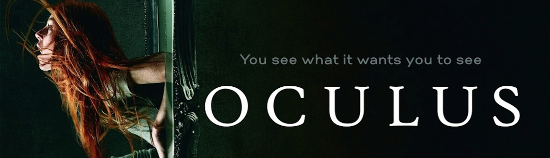Oculus Recension GGG+ (inkl video)
