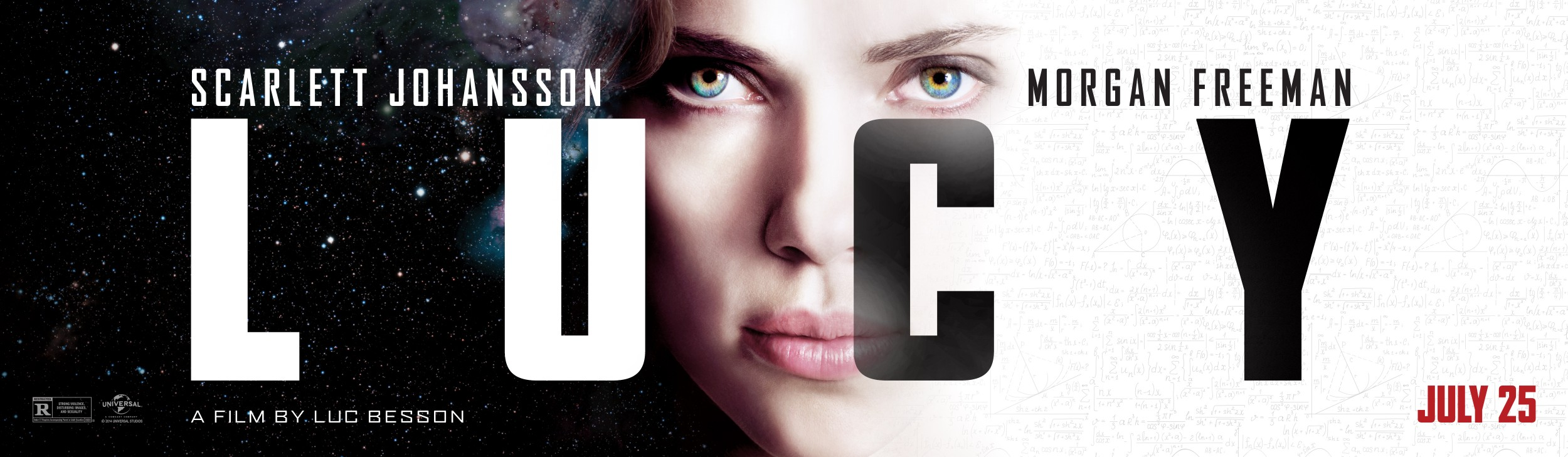 Lucy Recension GGG+ (inkl video)