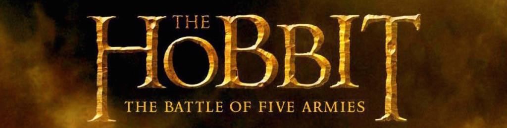 Hobbit: Femhäraslaget/The Battle of the Five Armies Recension GGG+ (inkl video)