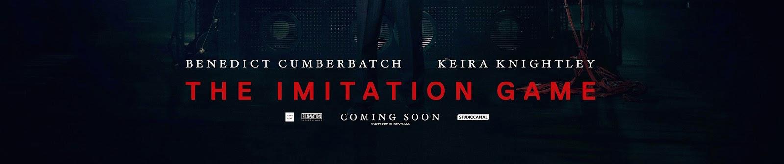 Imitation Game Recension GGGG+ (inkl video)