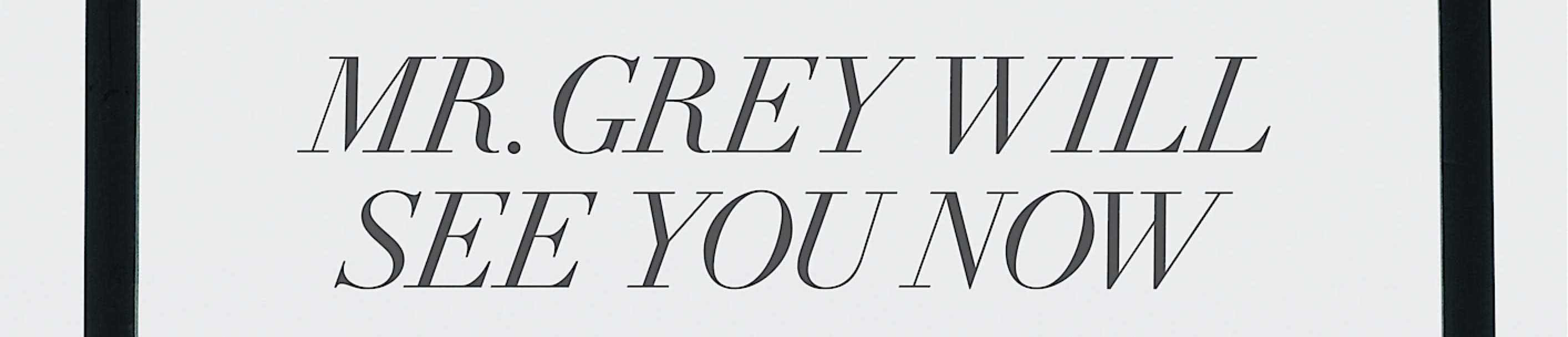 Fifty Shades of Grey Recension GGG- (inkl video)