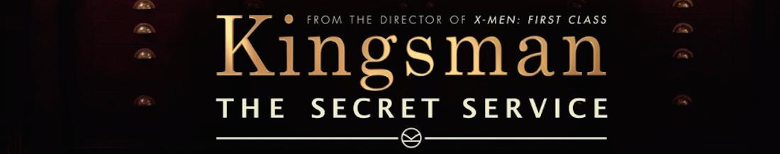 Kingman: The Secret Service Recension GG- (inkl video)