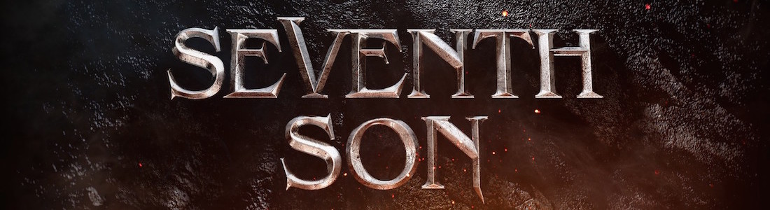 The Seventh Son Recension G+ (inkl video)