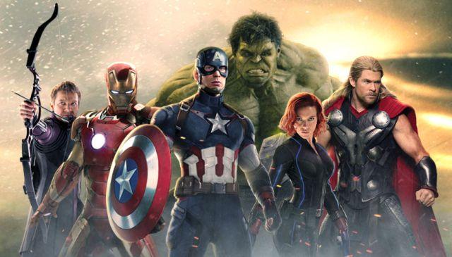 Avengers 2 2