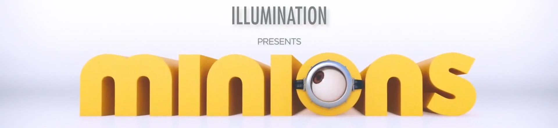 Minions Recension GGG (inkl video)
