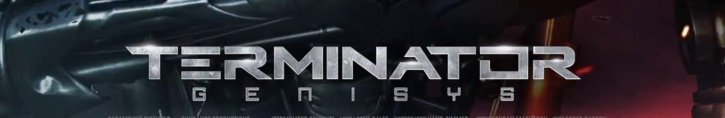 Terminator Genisys Recension GGG+ (inkl video)