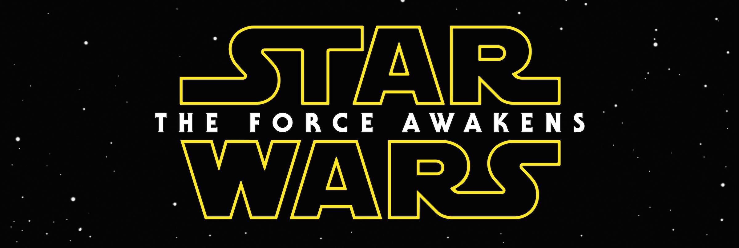 Star Wars Episode VII: The Force Awakens Recension GGGGG (inkl video)