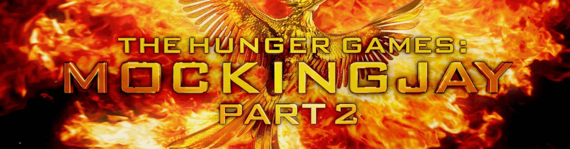 Hunger Games Mockingjay part 2 recension GG+ (inkl video)