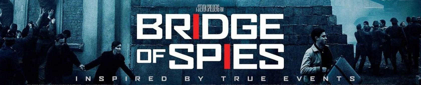 Bridge of Spies Recension GGG (inkl video)