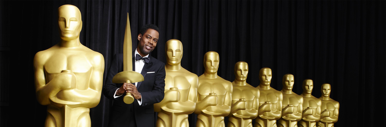 Oscarsgalan 2016 Nummer 88