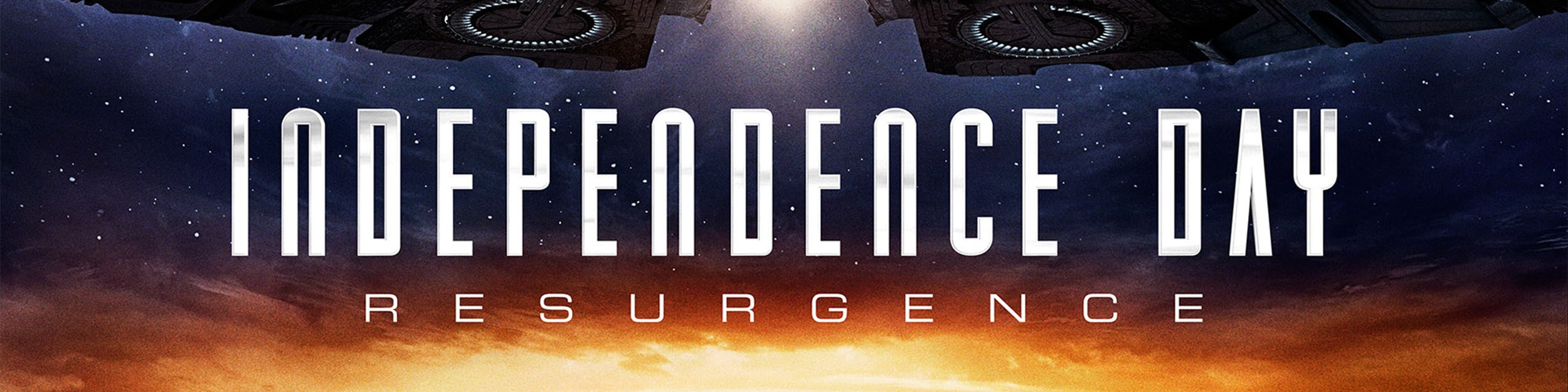 Independence Day: Resurgence G+ Recension (ink video)
