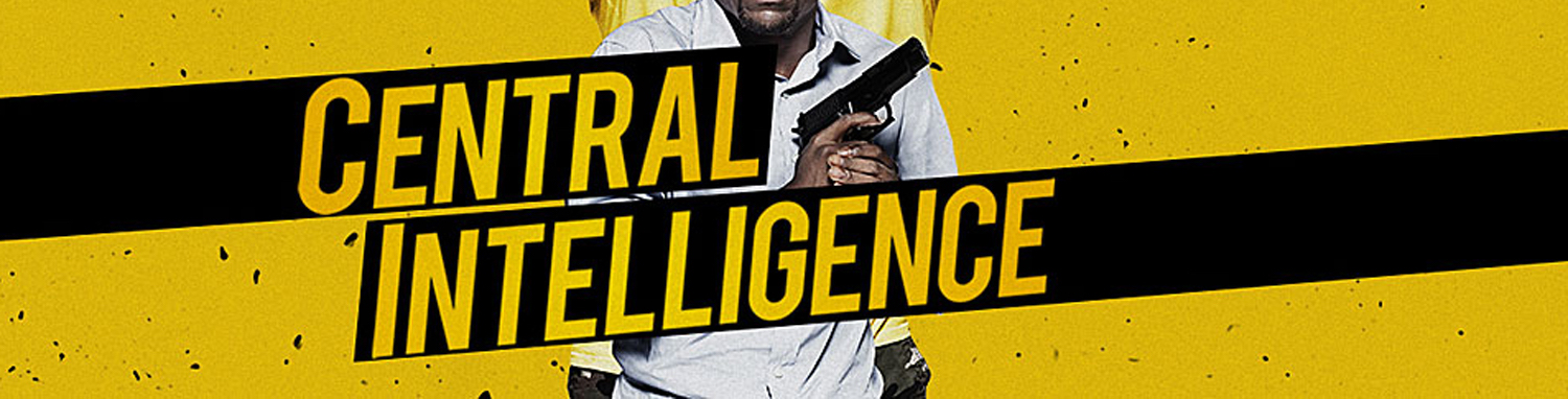 Central Intelligence GGG recension (inkl video)