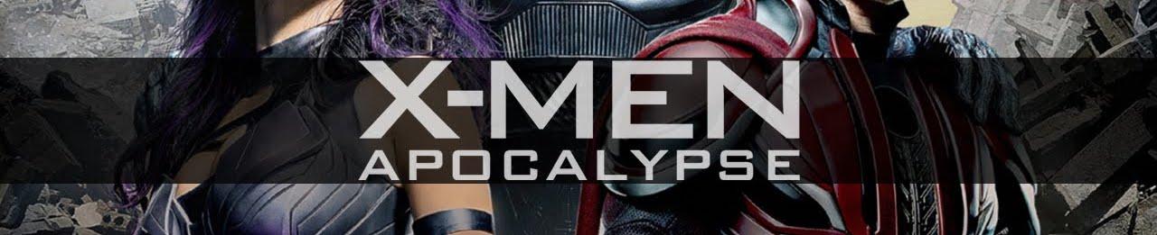X-Men: Apocalypse Recension GGG (inkl video)
