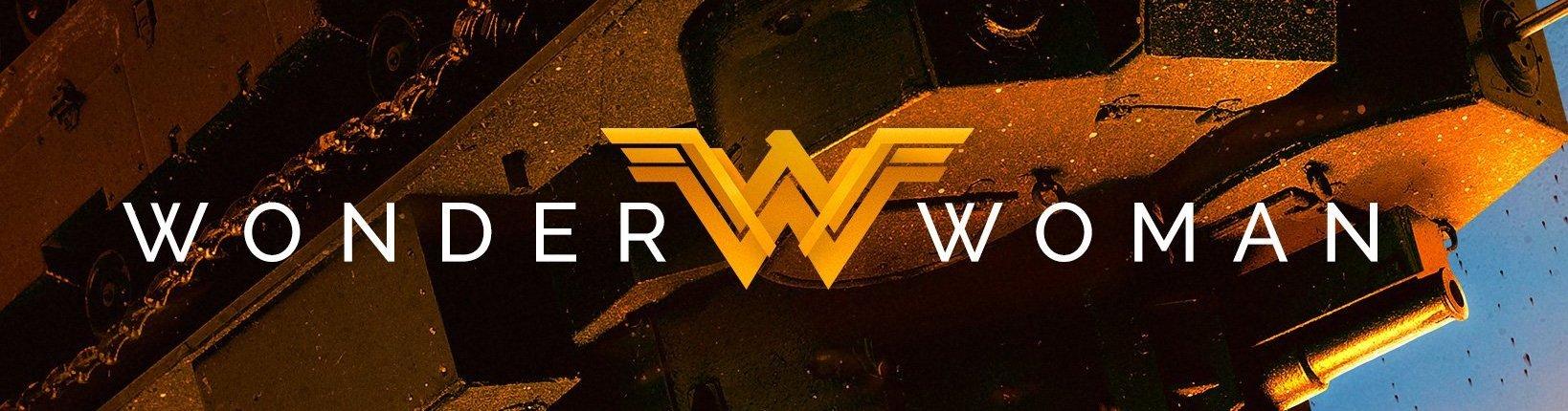 Wonder Woman Recension GGGG+ (inkl video)