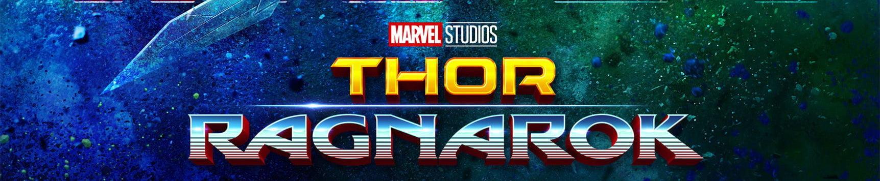 Thor: Ragnarok Recension GGG+ (inkl video)