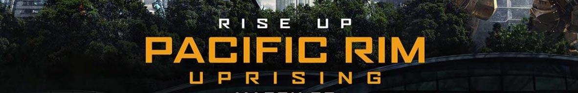 Pacific Rim: Uprising Recension GGG- (inkl video)