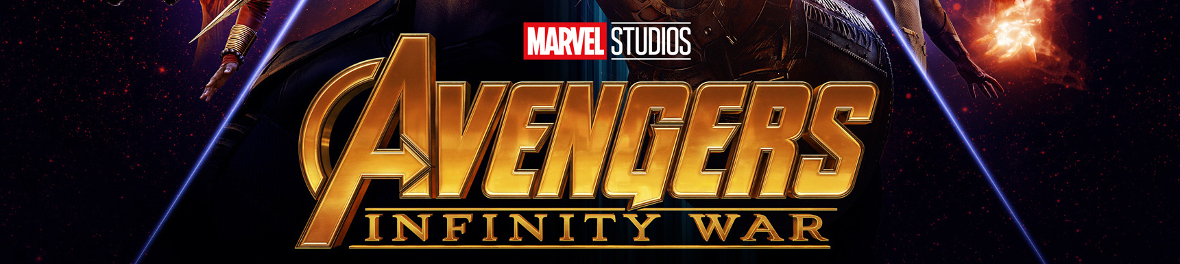 Avengers: Infinity War Recension (inkl video)