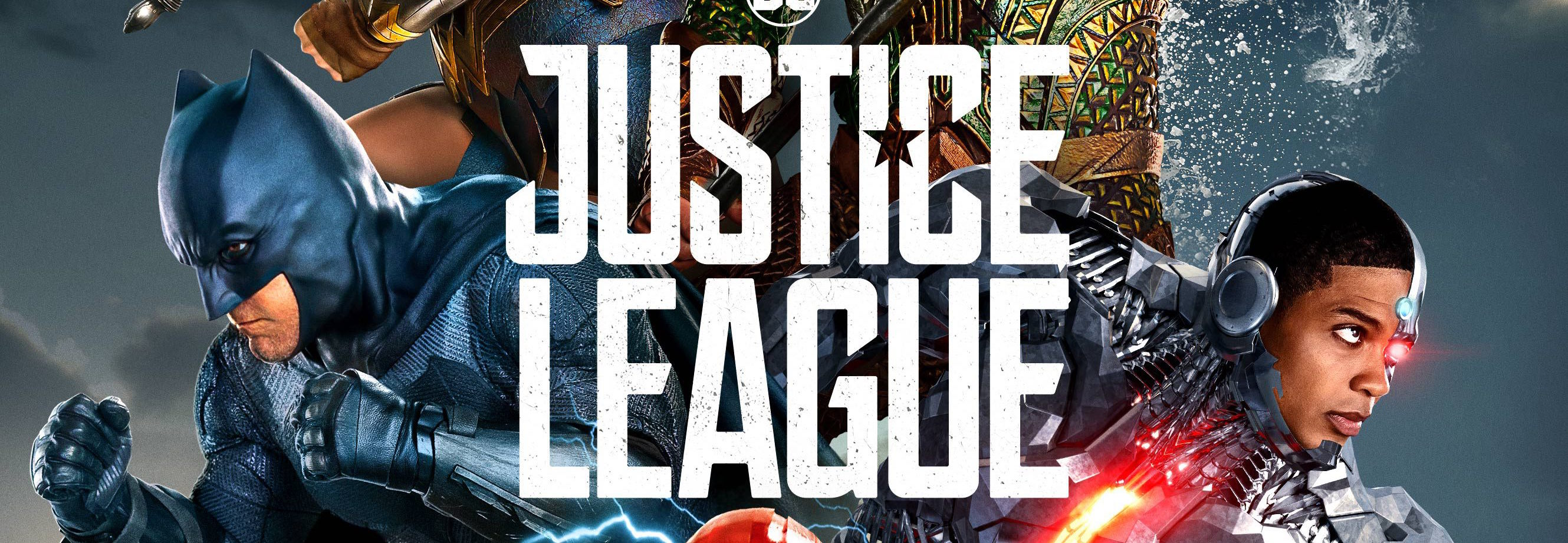 Justice League Recension GG- (inkl video)